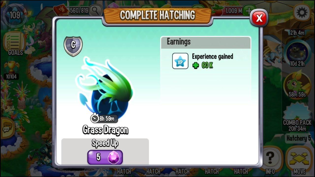 dragon city breeding guide