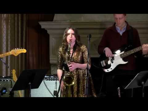 Gina Sobel // Rango II // live at the Strathmore Mansion