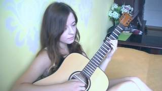 (Everything i do) I do it for you- Bryan Adams fingerstyle
