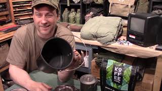 Camp Fire Coffee Methods, Which Is Best?