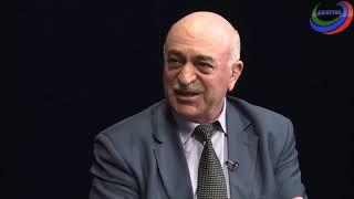 Наука Дагестана с директором ГБС ДНЦ РАН Загирбегом Асадулаевым