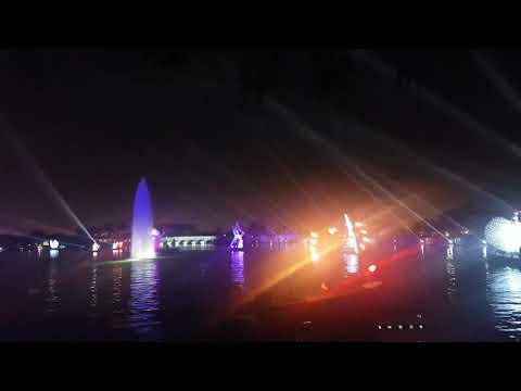 Aspire Lake Festival - Doha, Qatar  (09-11-2017)