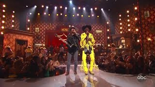 Lil Nas X and Billy Ray Cyrus at BET Awards | The View