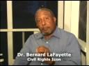Civil Rights Icon Dr. Bernard LaFayette 5