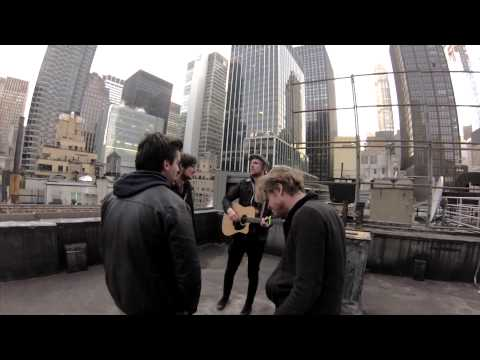 Kodaline - High Hopes(Live NYC)