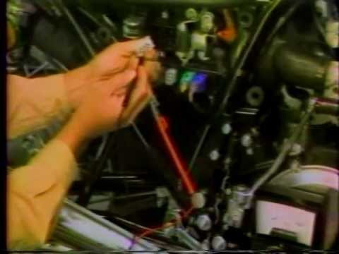 z1 900 electrical system training video