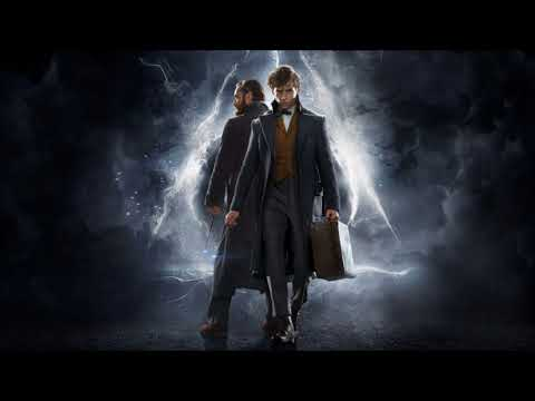 Soundtrack Fantastic Beasts : The Crimes of Grindelwald - Musique Les Animaux fantastiques