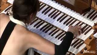 "Carol Williams plays ""Misty"" by Erroll Garner"