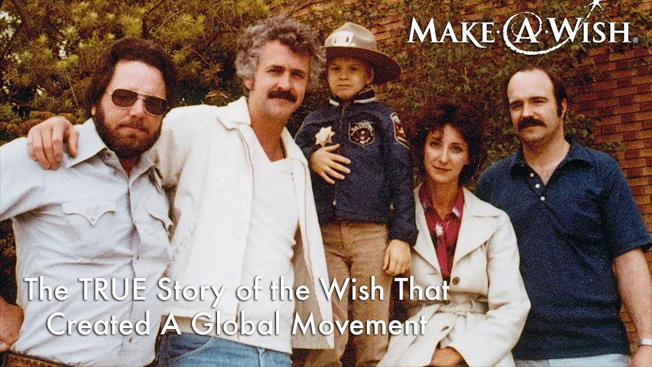 The True Story of the Wish That Created A Global Movement