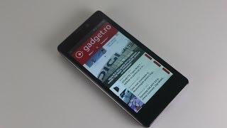 Prestigio MultiPhone 5430 - review [Gadget.ro]