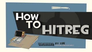 TF2: How to hitreg
