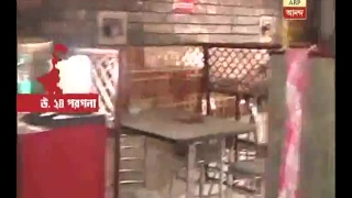 Fire breaks out in a very elite restaurant at Birati, 1 killed