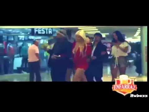 Las Nenas Lindas -  Jowell &  Randy (Video Oficial) 2013