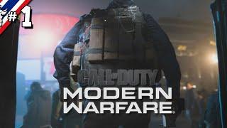 Call of Duty: Modern Warfare #1 มึงวิ่งกูยิง