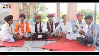 भाया मत जाओ बाहरे कोरोणा भारी आयो ! Rajsthani Korona Virus Bhajan ! हरजी राम गुर्जर ! Lokdawane Song