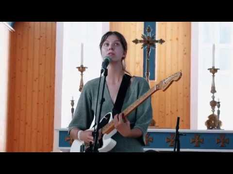 The Blue Church Sessions: JFDR