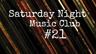 Saturday Night Music Club #21: Instrumental Albums