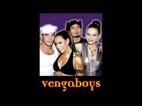 Vengaboys - Up And Down