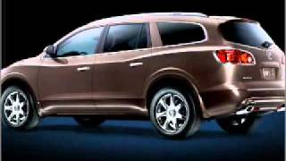 2010 Buick Enclave - Dallas TX