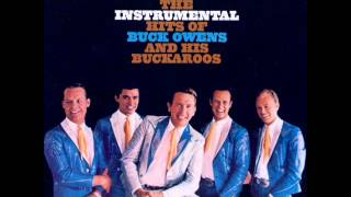 Buck Owens & The Buckaroos   Faded Love
