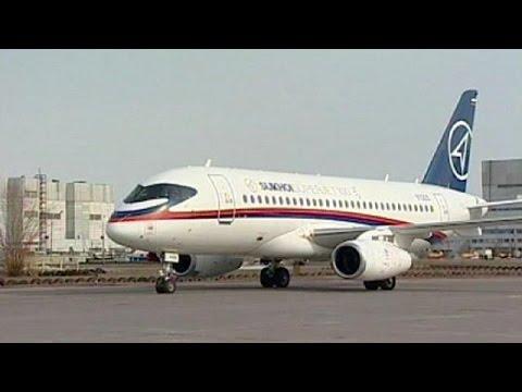 Rusia fabricará un nuevo avión de largo recorrido con China - economy
