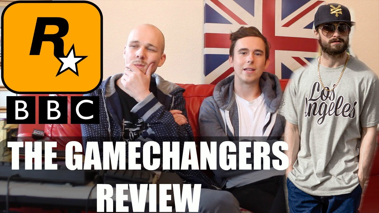 """Download THE GAMECHANGERS Review 