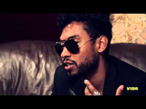 Miguel On Writing Beyonce's 'Rocket'