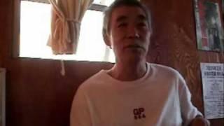 劇団東京乾電池座長・柄本明が、座付き作家・加藤一浩について語ります...