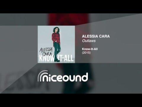 Alessia Cara - Outlaws [HQ audio + lyrics]