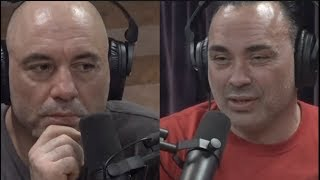 Joe Rogan is Terrified of 5G