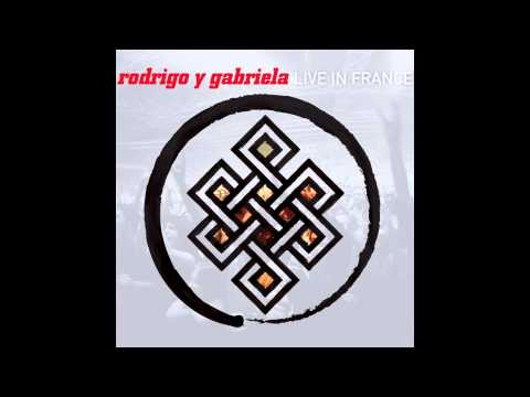 Rodrigo Y Gabriela - Rodrigo Solo (Live In France) mp3