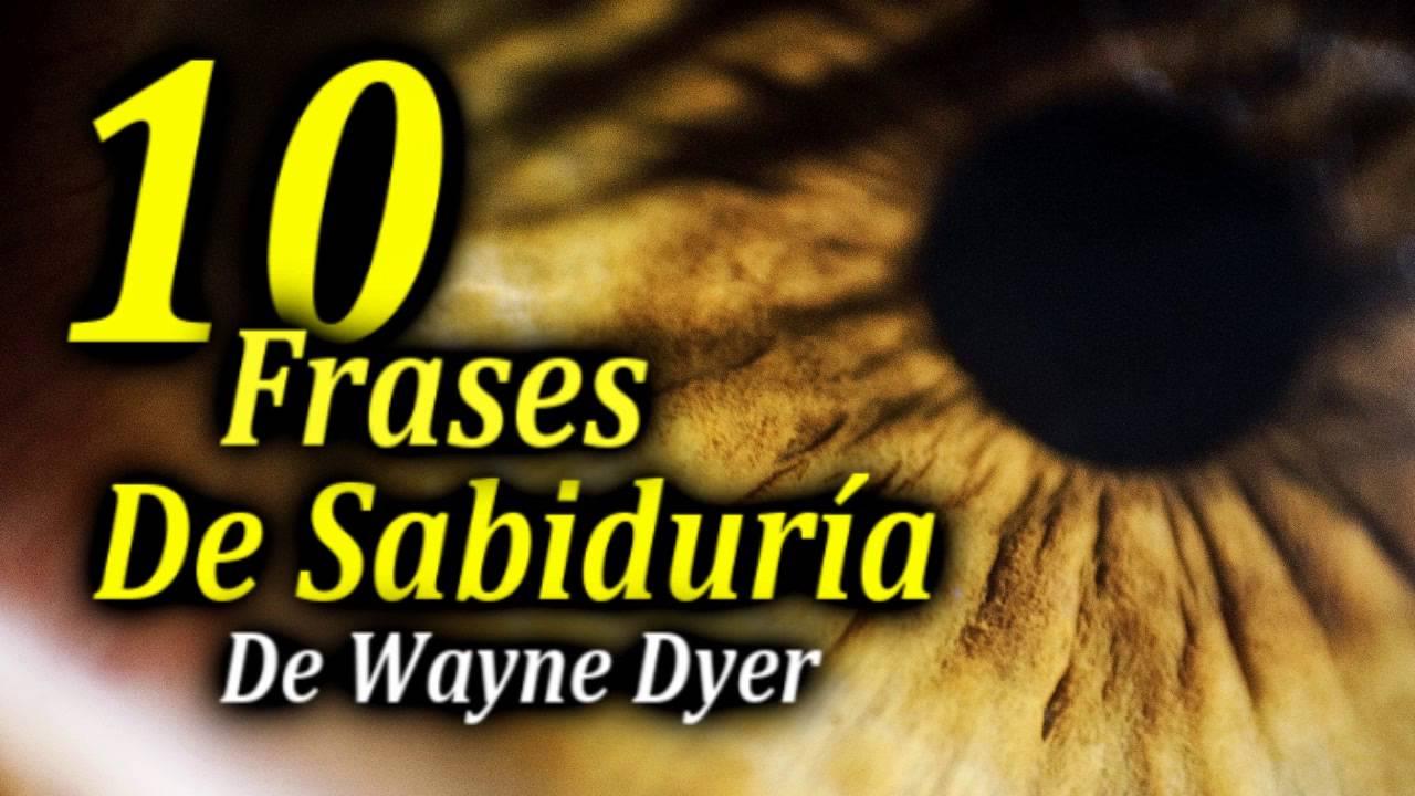 10 Frases De Sabiduria De Wayne Dyer Cristãos Amino Amino