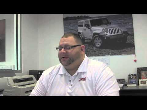 Warranty Options When Purchasing a New Chrysler, Dodge, or Jeep   Steve Landers