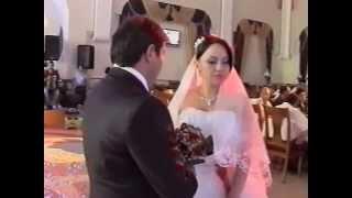 Свадьба  Рамиля .
