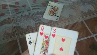 Torne-se um rei do truco com essas duas dicas😎(em 4 pessoas)