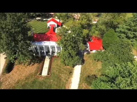 Skipwith Hall Plantation Home