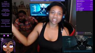 Amethyst Court Fight Club 01/29/2018 Archive: Baltimore Tekken Offline Shenanigans!