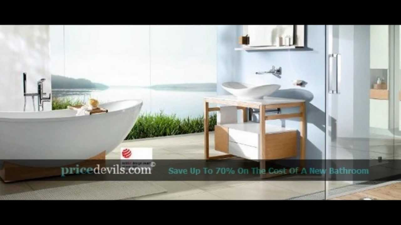 Villeroy Boch Bathrooms | Villeroy Boch Bathroom Reviews @ PriceDevils.Com