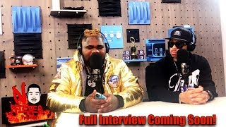 Fatboy SSE: We Lost Nipsey Hussle To The Streets For No Reason!