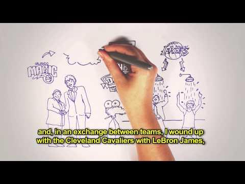 Draw My Life - Anderson Varejão (English version)
