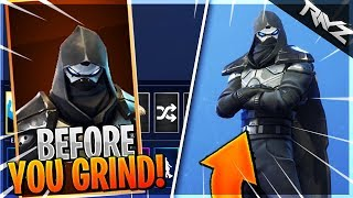 "SECRET ""ENFORCER"" SKIN UNLOCKED! 