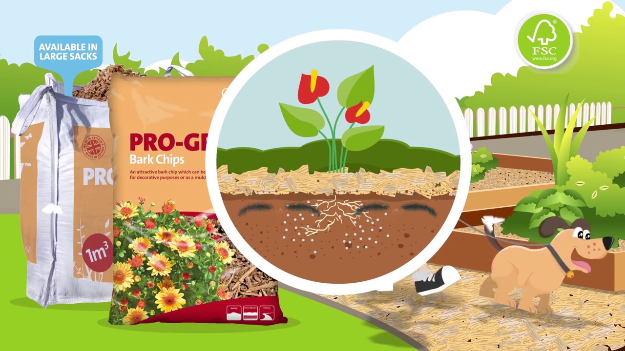 Benefits Of Pro Grow Compost Soil Conditioner