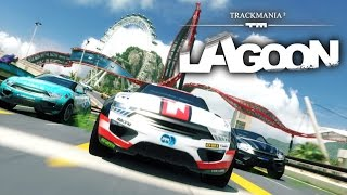 TrackMania 2 Lagoon - Launch Trailer [Unofficial]