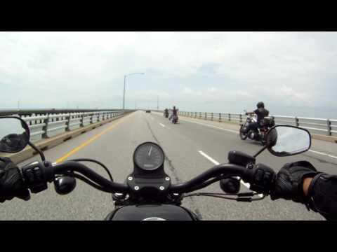Delaware to Virginia Beach Road trip  2016