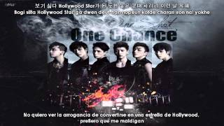B.A.P - 0 (Zero) [Sub español + Hangul + Rom] + MP3 DL