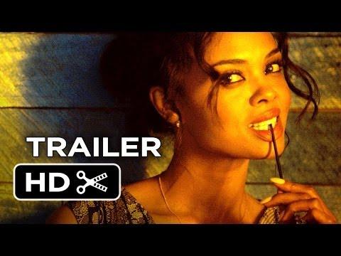 Random Movie Pick - Addicted TRAILER 1 (2014) - Kat Graham, William Levy Drama Movie HD YouTube Trailer