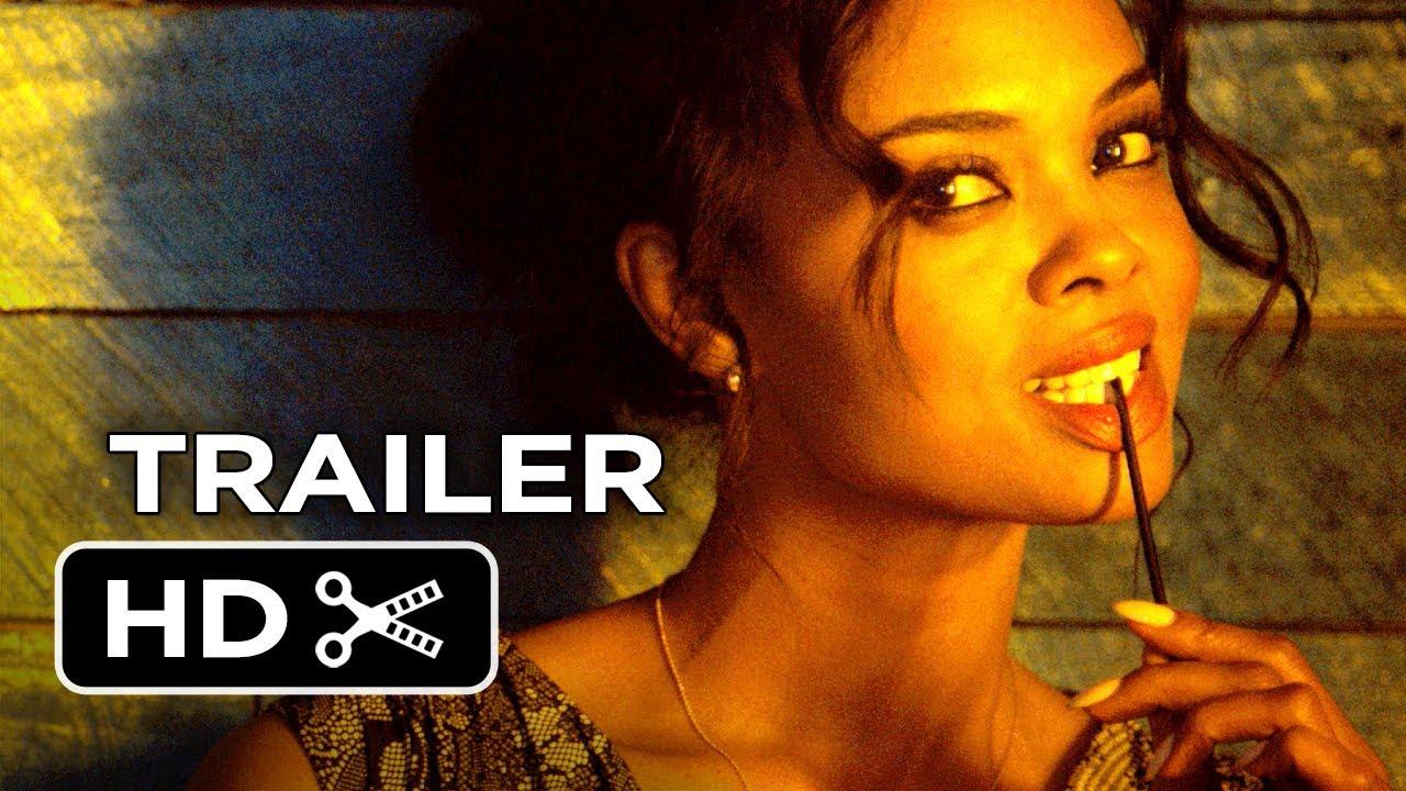 Download Addicted TRAILER 1 (2014) - Kat Graham, William Levy Drama Movie HD