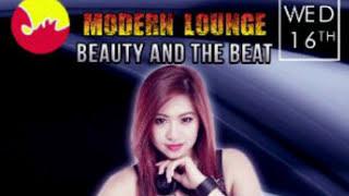Beauty & the beat with Dj Tania Tan at Modern Lounge Cilegon