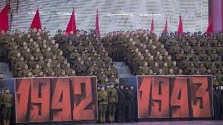 Rusya Bolşevik Devrimi