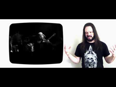ORIGIN - Echoes Of Decimation (Interview with Paul Ryan)